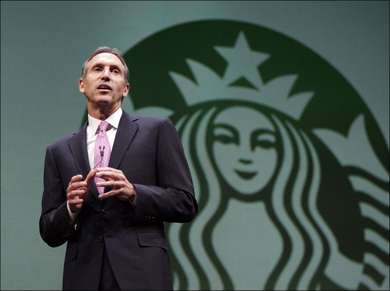 leadership of howard schultz essay Howard schultz's leadership principles essay, buy custom howard schultz's leadership principles essay paper cheap, howard schultz's leadership principles essay.