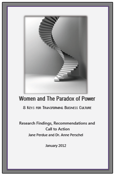 Women and the Paradox of Power