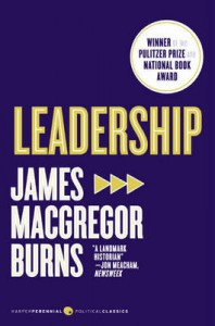 Leadership - Burns