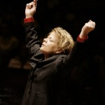 Leadership Lessons from Marin Alsop