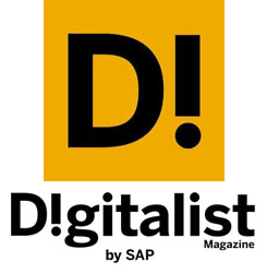D!gitalist Magazine, by SAP